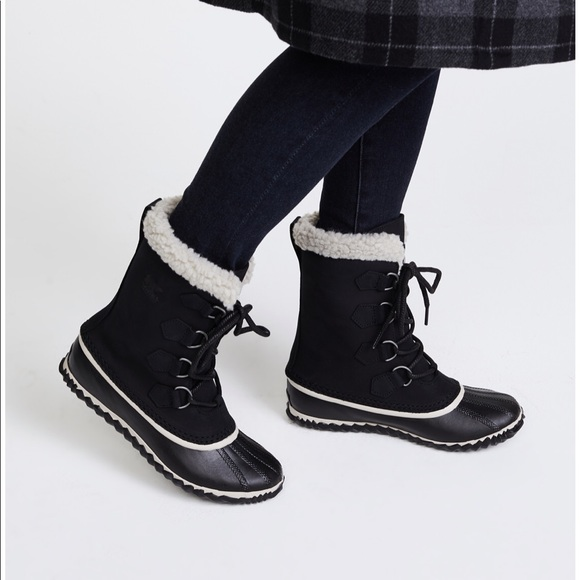 footwear first look pre order Sorel Shoes | New Caribou Slim Winter Snow Boots Black | Poshmark